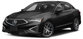 Used 2019 Acura ILX PREMIUM for sale in Burlington, ON
