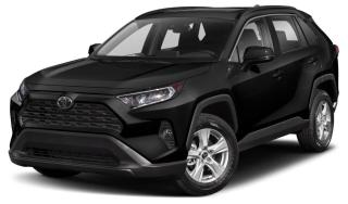 Used 2019 Toyota RAV4 LE for sale in Etobicoke, ON
