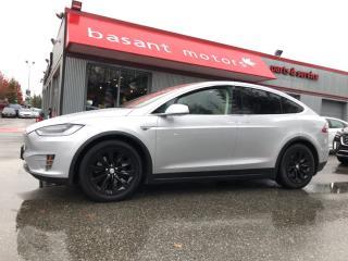 Used 2016 Tesla Model X 90D, Premium Pkg, SubZero Weather Pkg, 7 Passenger for sale in Surrey, BC