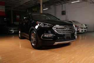 Used 2017 Hyundai Santa Fe Sport AWD 4dr 2.4L Luxury for sale in Toronto, ON