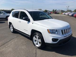 Used 2013 Jeep Compass North 4x4 ** bas km ** for sale in Lévis, QC