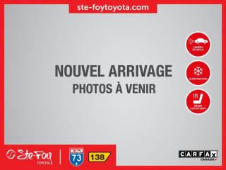 Used 2015 Toyota Corolla S Phare anti-brouillard, Sièges chauffants for sale in Québec, QC