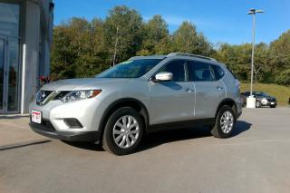 Used 2015 Nissan Rogue SL for sale in Minden, ON