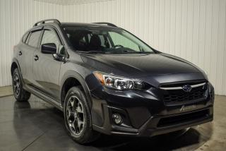 Used 2018 Subaru XV Crosstrek SPORT AWD A/C MAGS CAMERA DE RECUL T for sale in St-Hubert, QC
