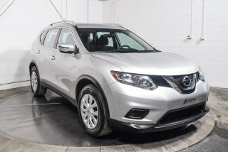 Used 2016 Nissan Rogue S A/C BLUETOOTH for sale in St-Hubert, QC