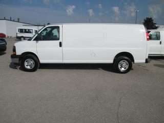 Used 2019 Chevrolet Express 2500 155 inch ww/base.6.0 ltr V8 for sale in London, ON