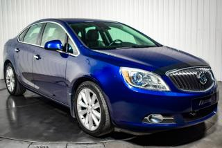 Used 2014 Buick Verano CUIR TOIT CAMERA RECUL  GROUPE CONFORT for sale in Île-Perrot, QC