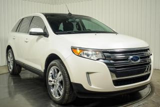 Used 2013 Ford Edge LIMITED AWD  NAV TOIT MAGS 20 for sale in St-Hubert, QC