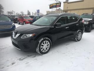 Used 2016 Nissan Rogue à vendre Bas Kilometrage Bluetooth Cam for sale in Laval, QC