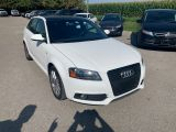 Photo of White 2012 Audi A3