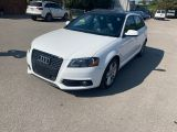 2012 Audi A3 TDI Progressiv one owner