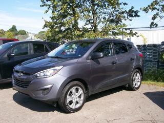 Used 2014 Hyundai Tucson GL for sale in Saint John, NB