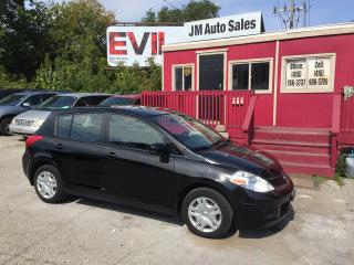 Used 2010 Nissan Versa 1.8 for sale in Toronto, ON