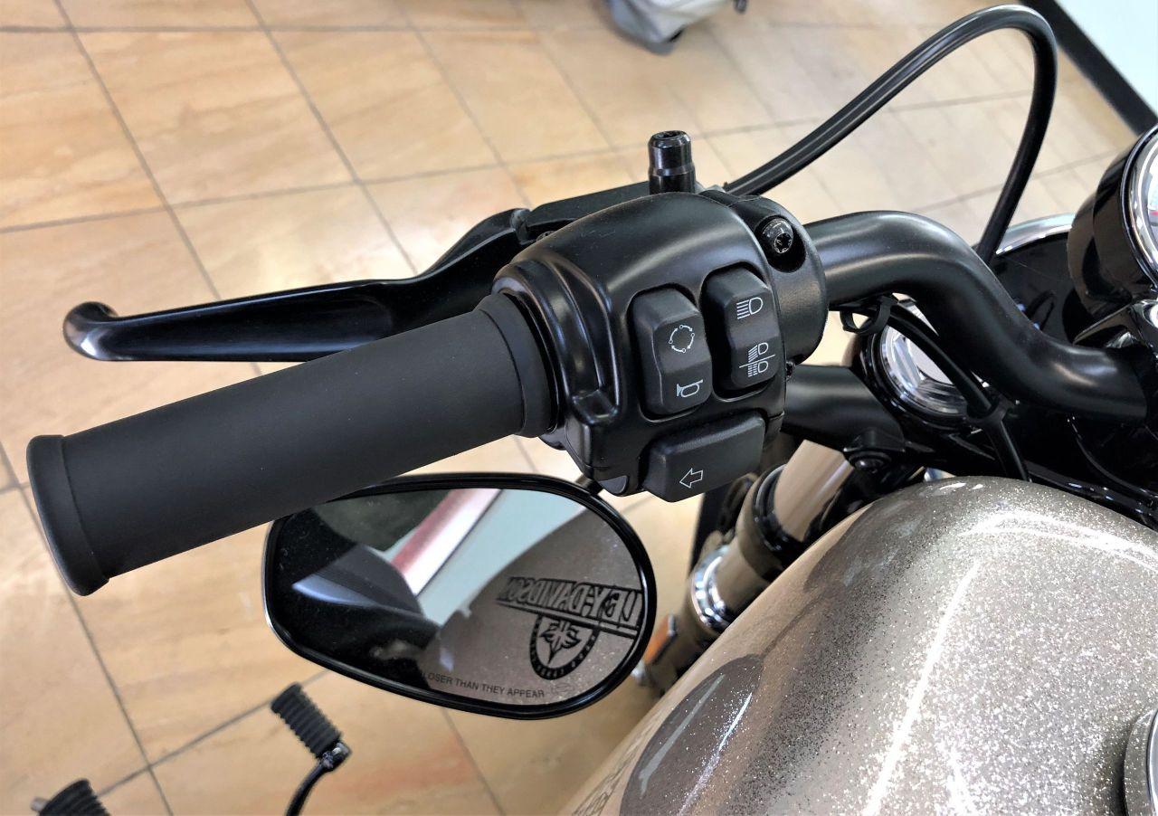 2018 Harley-Davidson Forty-Eight