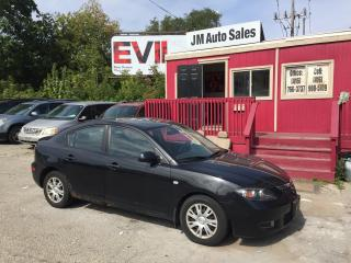 Used 2007 Mazda MAZDA3 GX for sale in Toronto, ON