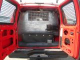 2012 Ford E-250 CARGO 5.4L Loaded Rack Divider Shelving Certified