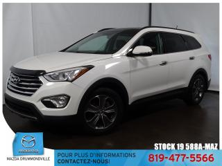 Used 2013 Hyundai Santa Fe XL Luxury|AWD|CUIR|TOITPANO|CAM|7PLACES| for sale in Drummondville, QC