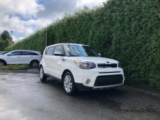 Used 2019 Kia Soul EX+ 4dr FWD Hatchback for sale in Surrey, BC
