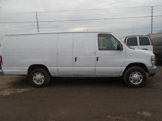 Used 2008 Ford E250 Commercial for sale in Mississauga, ON