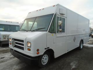Used 2006 Ford E450 18 FT STEPVAN for sale in Mississauga, ON