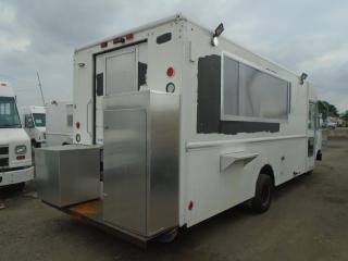 Used 2007 Ford food truck FOOD TRUCK for sale in Mississauga, ON