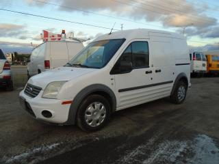 Used 2010 Ford Transit Connect XLT w/o Rear Door Glass for sale in Mississauga, ON