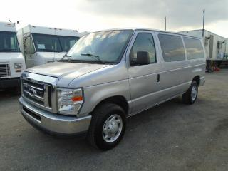 Used 2014 Ford E350 12 passanger for sale in Mississauga, ON