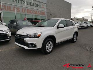 Used 2019 Mitsubishi RVR SE AWC BLUETOOTH + CAMÉRA RECUL + MAGS for sale in St-Hubert, QC