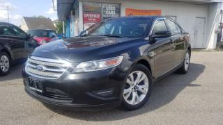 Used 2011 Ford Taurus SEL for sale in Mississauga, ON