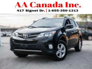 Used 2013 Toyota RAV4 XLE |SUNROOF|AWD||BACKUPCAM| for sale in Toronto, ON