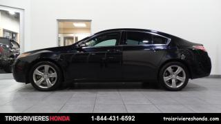 Used 2013 Acura TL Tech SH-AWD for sale in Trois-Rivières, QC