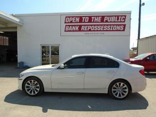 Used 2014 BMW 3 Series 320i for sale in Toronto, ON