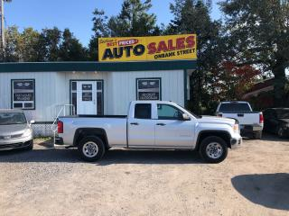 Used 2015 GMC Sierra 1500 SL for sale in Ottawa, ON