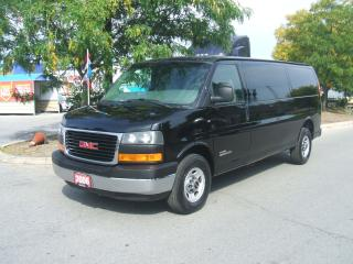 Used 2006 GMC Savana 3500 EXTENDED DIESEL for sale in York, ON