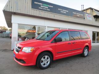 Used 2011 Dodge Grand Caravan 7 PASSENGERS LOW KM,ALLOYS,POWER SEATS for sale in Mississauga, ON