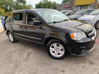 Used 2013 Dodge Grand Caravan for sale in Scarborough, ON