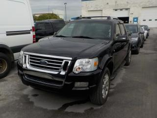 Used 2007 Ford Explorer Sport TRA for sale in Innisfil, ON