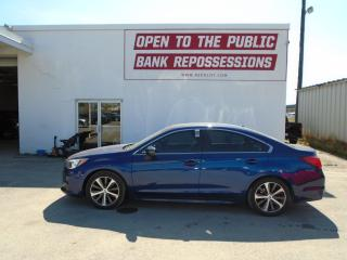 Used 2015 Subaru Legacy 2.5I LIMITED for sale in Toronto, ON