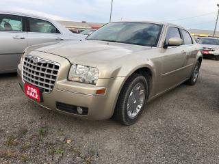 Used 2006 Chrysler 300 for sale in Pickering, ON