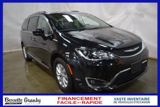Used 2018 Chrysler Pacifica Touring-L Plus-2Dvd-Cuir++ for sale in Cowansville, QC