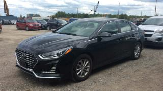 Used 2018 Hyundai Sonata SE for sale in Innisfil, ON