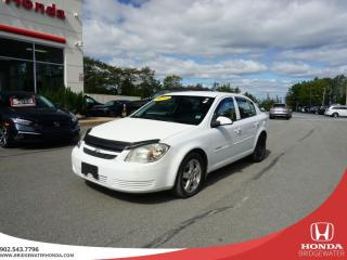 Used 2010 Chevrolet Cobalt LT w/1SA for sale in Bridgewater, NS