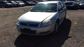 Used 2013 Chevrolet IMPALA LS S for sale in Innisfil, ON