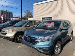 Used 2016 Honda CR-V EX for sale in Halifax, NS