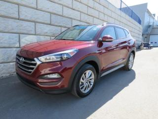 Used 2018 Hyundai Tucson SE for sale in Fredericton, NB