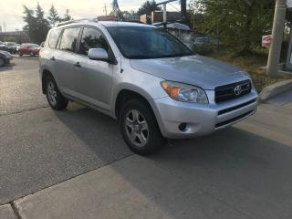 Used 2008 Toyota RAV4 SHIPPER'S SPECIAL,AWD,$5450, for sale in Toronto, ON