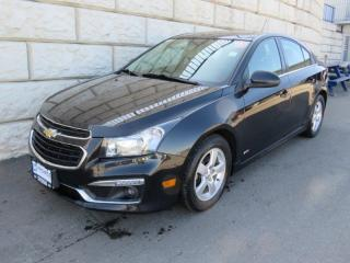 Used 2015 Chevrolet Cruze 1LT for sale in Fredericton, NB