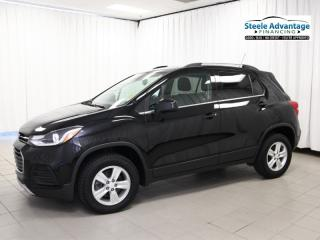 Used 2017 Chevrolet Trax LT - Alloys, Remote Start, Bluetooth and 0% financing! for sale in Dartmouth, NS