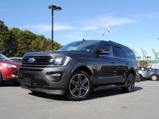 Used 2019 Ford Expedition Limited  for sale in Halifax, NS