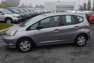 Used 2009 Honda Fit VENDU DX-A ** La citadine ** for sale in Longueuil, QC